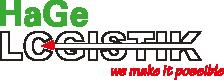 HaGe Logistik Logo