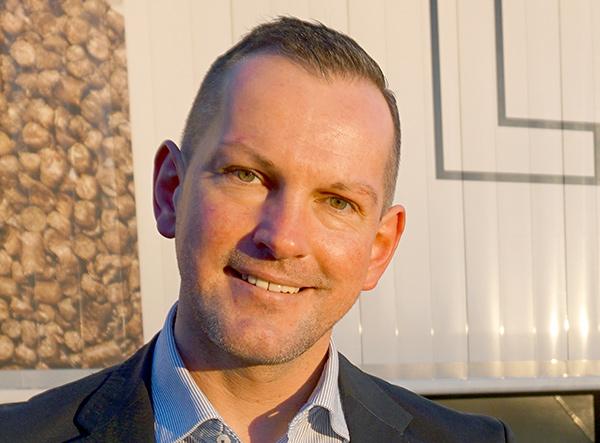 Daniel Stjern